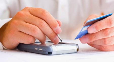 Cara Transfer Saldo BII Melalui SMS Banking