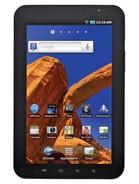 Samsung Galaxy Tab 7.0 WiFi Specs