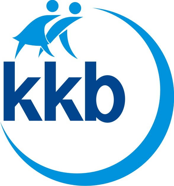 Gnp Design Logo KKB Vektor