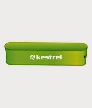 Buy Kestrel Lark KP-112 2000mAh Power Bank (GREEN) for Rs.360 at Snapdeal: Buytoearn
