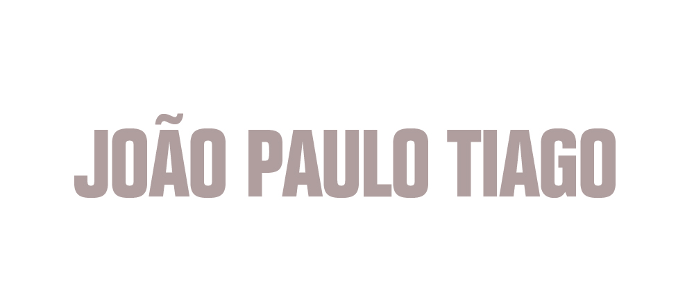 JOÃO PAULO TIAGO