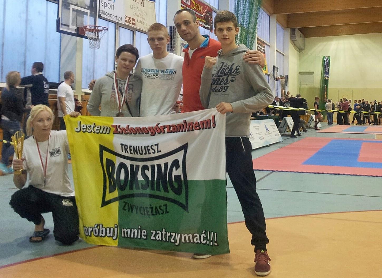 kick light, Mistrzostwa Polski, sport, Zielona Góra, treningi, Kartuzy, 2015