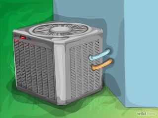imagen Cómo limpiar un aire acondicionado