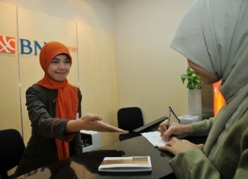 Lowongan Kerja Terbaru 2013 Bank BNI Syariah - Minimal D3 Semua Jurusan