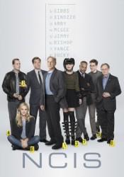 NCIS Temporada 15