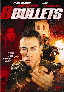 6 Bullets (2012) Español Latino
