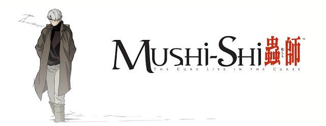 Mushi-Shi BD Episode 1 Subtitle Indonesia