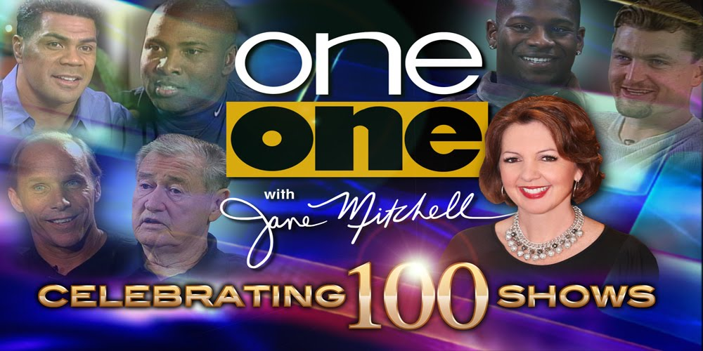 One on One-100