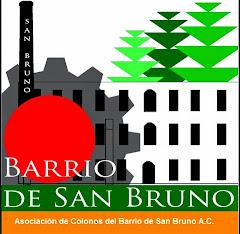 El Barrio Histórico de San Bruno en Facebook