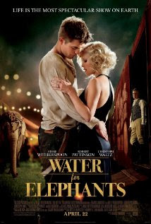 Agua para elefantes (Water for Elephants) (2011)