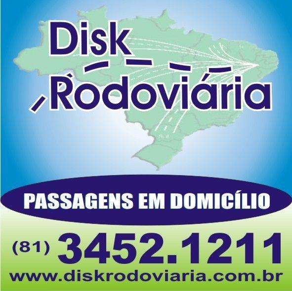 Disk Rodoviária: