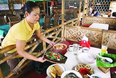 Daftar Alamat Resto & Rumah Makan Pedas di Jabodetabek