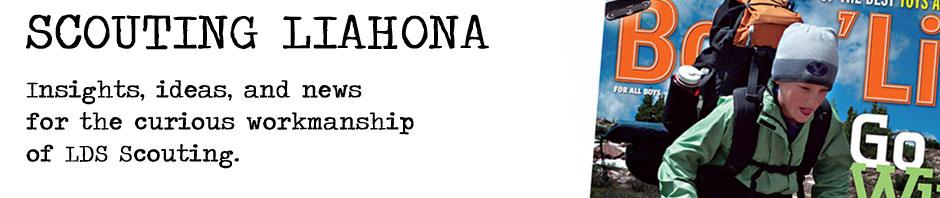 Scouting Liahona