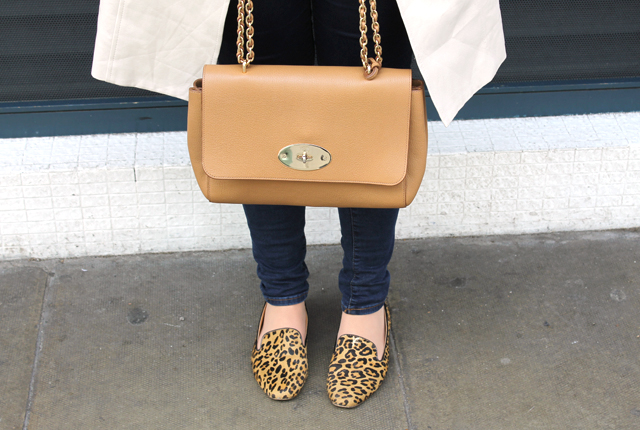 Ladies who lunch style mulberry lily bag