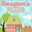 Scrapper's Place Blog