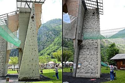 Parco Avventura Antey 2013 rebeccatrex