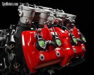 motor MV-Agusta-Brutale-1090RR