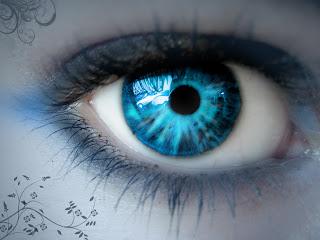 Γιατί οι άνθρωποι έχουν μπλε μάτια και τι σημαίνει αυτό για την υγεία!