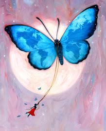 Esperança Azul