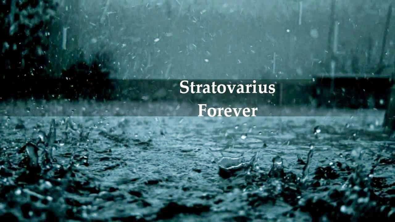 Harmonica Tabs - Forever (Stratovarius)