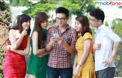 Đăng ký 3G Mobifone xem phim Thái Tử Phi Thăng Chức Ký