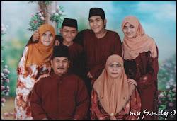 my family ! ^ ^