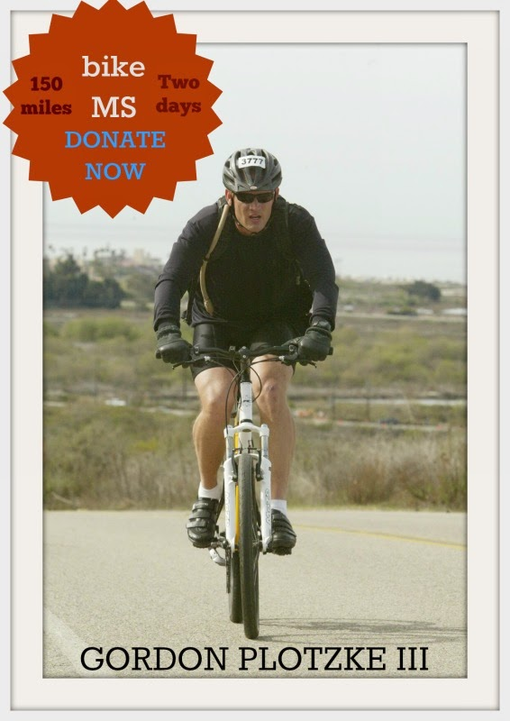 Donate NOW to Bike MS