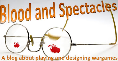 Blood and Spectacles