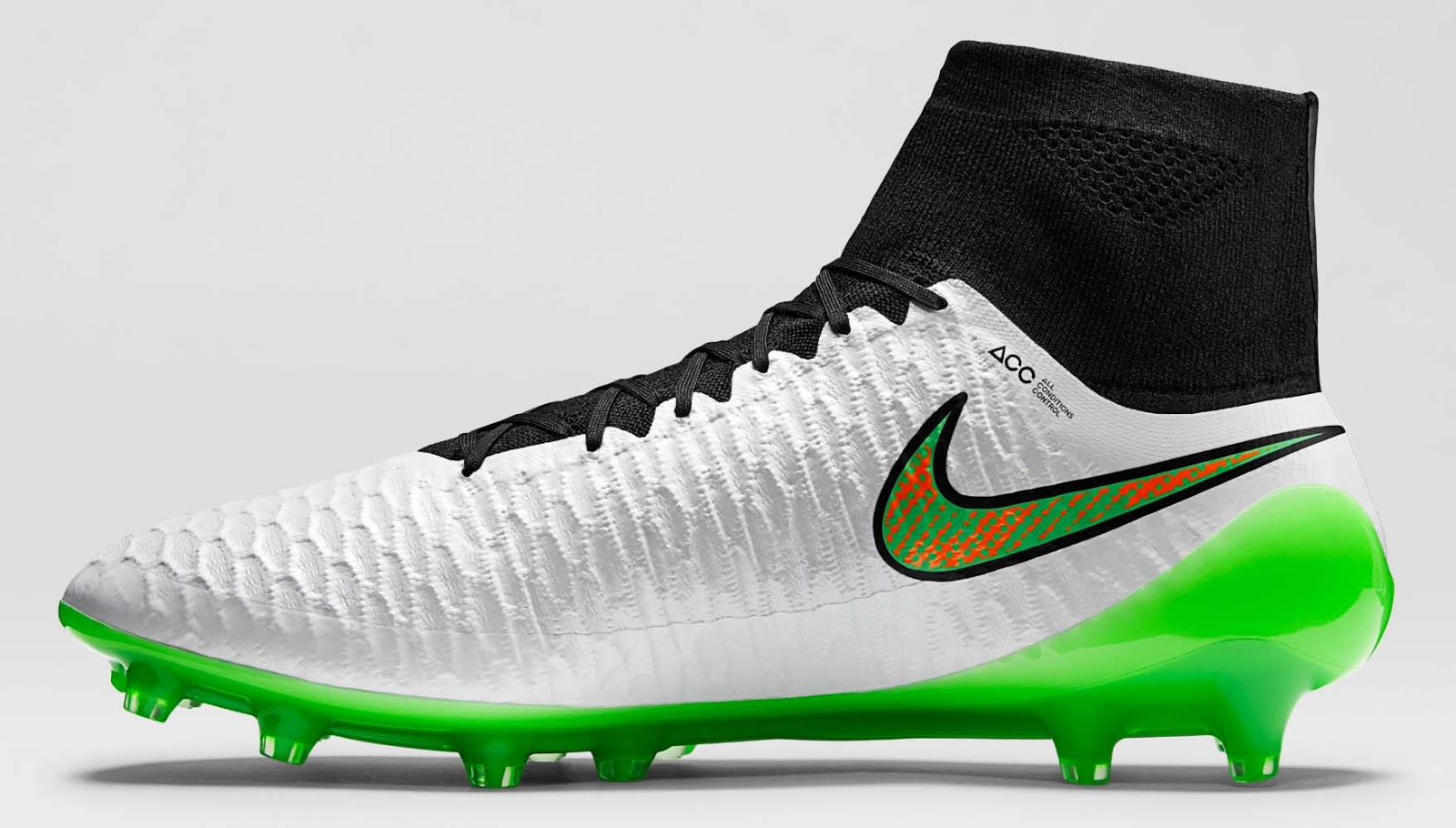 white nike magista obra boots released footy headlines. Black Bedroom Furniture Sets. Home Design Ideas