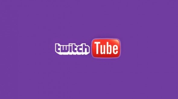 Google Twitch'i Aldı