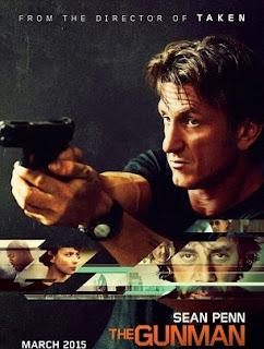The Gunman 2015 film