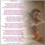 Nosso amor. Publicada por ArcoIris Jose e Dora à(s) 00:00