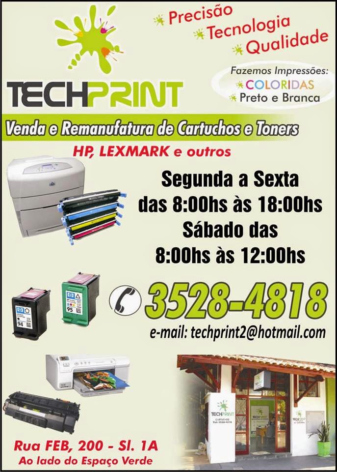 TechPrint