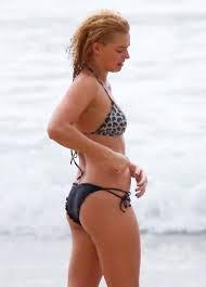 foto Seksi margot Robbie bikini