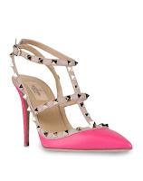 Flingback Pink Color