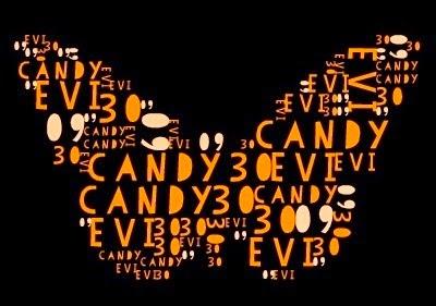 Candy u Evi