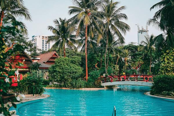 Daftar Hotel Murah Di Jakarta 2017