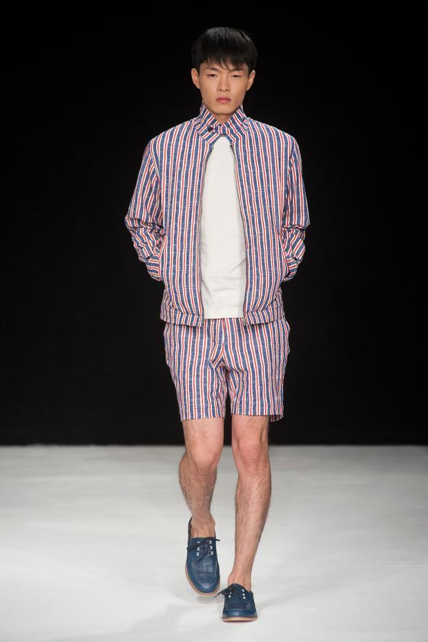 ymc springsummer 2014 london collections men