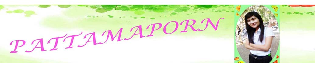 PATTAMAPORN