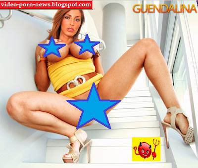 Guendalina Tavassi Foto Porno Hard hot sexy