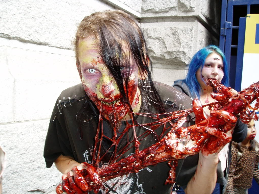 Zombies Eating Dogs Zombie Eating Wazaap1 Jpg