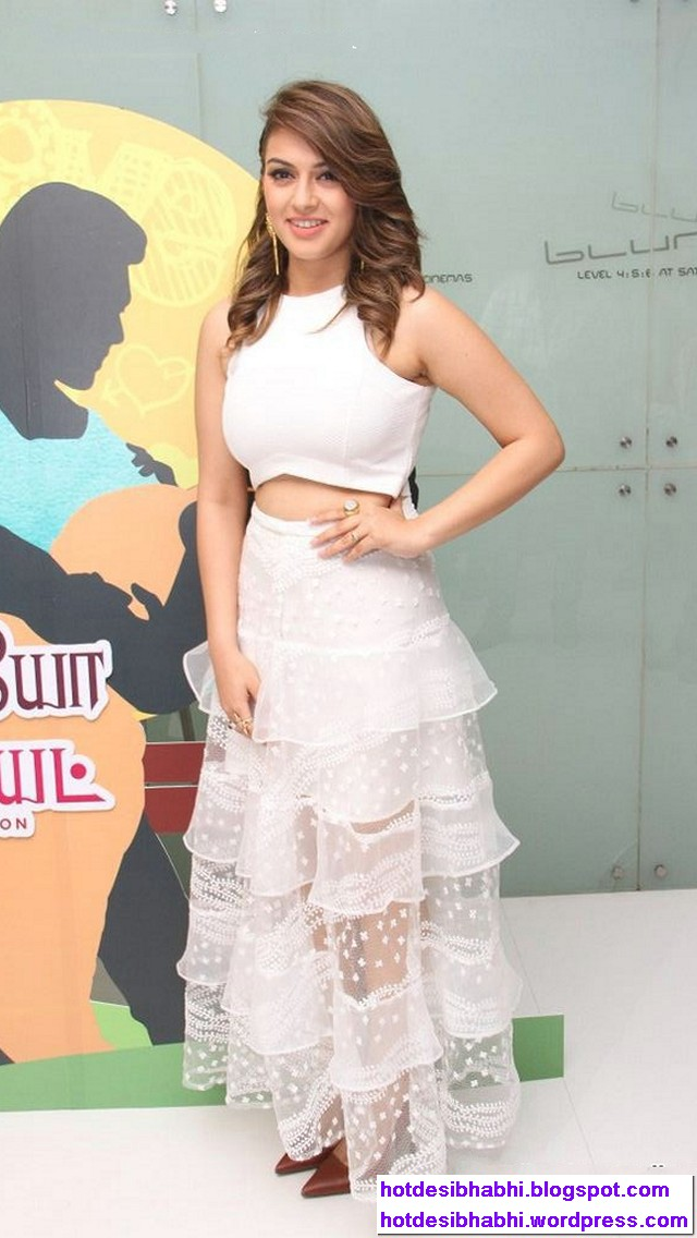 Hansika Motwani Latest Hot Pics