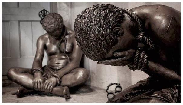Dichterbijmij slavernij