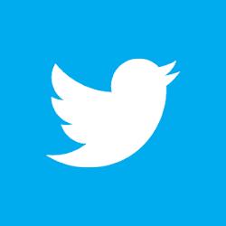 Mi twitter personal
