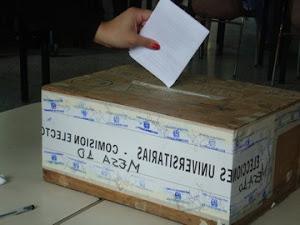 Decisión TSJ sobre Elecciones ULA