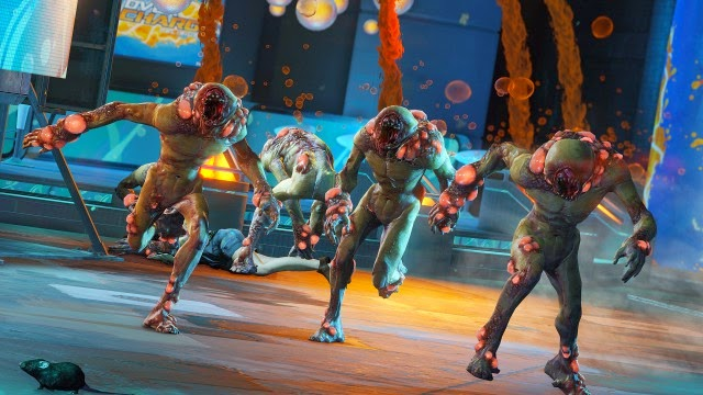 sunset overdrive enemigo