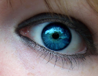 Most Natural Light Blue Contacts