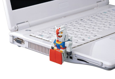 Creative USB Drives and Cool USB Drive Designs (15) 8