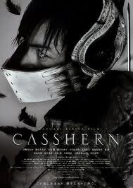 Người Tạo Người - Casshern