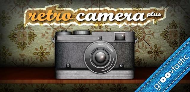 Retro Camera Plus v3.84 Apk